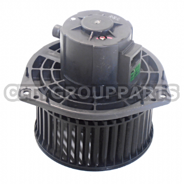 CHEVROLET AVEO / DAEWOO KALOS HEATER AIR BLOWER MOTOR FAN UNIT 4051-033 + 2 PINS